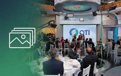 Reunión preparatoria de la Asamblea de la OTI