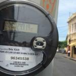 GOBIERNO AUMENTARÁ TARIFA DE ENERGÍA ELÉCTRICA