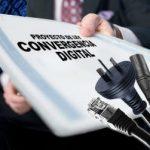 Ya hay proyecto alternativo para comunicaciones convergentes, con firma del Partido Socialista