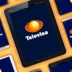 TELEVISA VA POR LOS CONTENIDOS DIGITALES EN MÉXICO Y EU