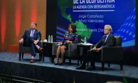 CONCLUYE REUNIÓN OTI 2016 EN LA CDMX, ENCABEZADA POR EMILIO AZCÁRRAGA