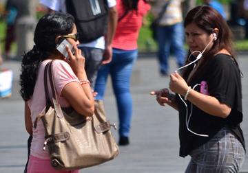 OSIPTEL REGISTRÓ 25,234 REPORTES DE PROBLEMAS EN CONEXIÓN DE TELEFONÍA MÓVIL EN 2015