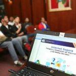 CONATEL PROMUEVE EL USO RESPONSABLE DE INTERNET