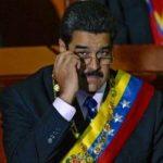DENUNCIAN INVESTIGACIÓN A TELEVISORA VENEZOLANA POR DECLARACIÓN CONTRA MADURO