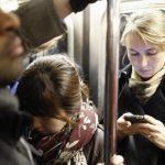 EL METRO DE NUEVA YORK YA CUENTA CON WIFI Y COBERTURA MÓVIL EN TODAS LAS ESTACIONES
