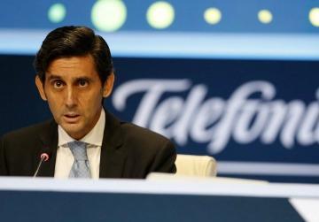 Telefónica esperará a la subasta de espectro del Reino Unido para reanudar la operación de O2