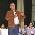 "Exhorta CEDHNL al ""Bronco"" a respetar la libertad de expresión"