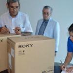 Asamblea Nacional estrenará señal de tv abierta digital