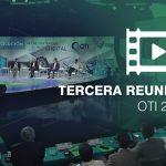 Resumen de la tercera reunión OTI 2017