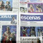 Piden donar papel para evitar cierre de diario venezolano