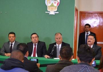 Cae exdirector de Radio y TV de Hidalgo por desvío de 78 mdp