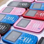 Brasil tiene 8,3 millones de celulares bloqueados por robo o pérdida