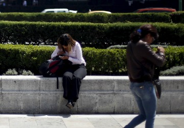 US telecom income triples Latin America