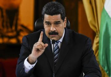 """CIDH condena que Maduro """"impida"""" el derecho a manifestarse ante Constituyente"""