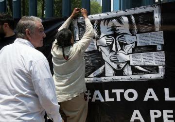 Busca CNDH garantizar la libertad de expresión