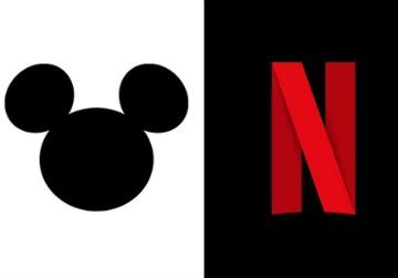La amistad entre Disney y Netflix no se rompe en América Latina