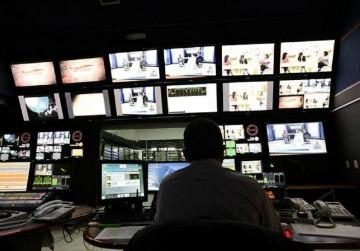 """""""Es la transmisión más grande de la historia de la televisión colombiana"""""""