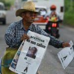 A pesar de la protección de las autoridades, otro periodista mexicano es asesinado