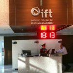 IFT ofrece 9.5 mdp a TDS Comunicaciones por su banda del 2.5 GHz