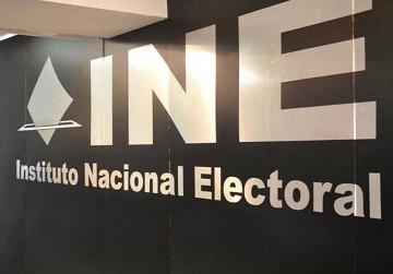 INE publica lineamientos para difusión de promocionales de dirigentes y aspirantes a candidatura presidencial