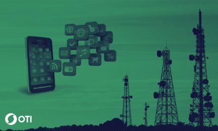 Suma 267,200 mdp inversión privada en telecom