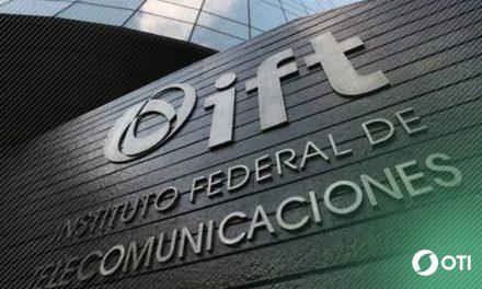 Inician comparecencias de candidatos a comisionado presidente del IFT