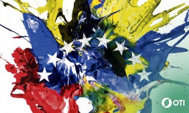 Bloqueos y censuras en Venezuela
