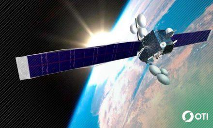 Brasil inicia gestiones para obtener una nueva posición orbital para satélite