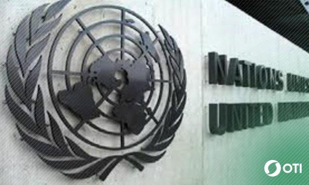 Denuncian en ONU violaciones a libertad de expresión en Venezuela