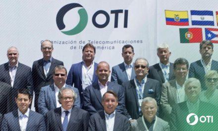 La OTI se transforma para impulsar desarrollo de telecomunicaciones en Iberoamérica