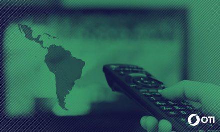 La TV paga latinoamericana cotiza al alza