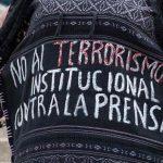 La frágil y estrecha libertad de nosotros los periodistas