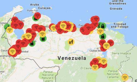 Periodistas y medios de prensa de Venezuela son censurados y agredidos durante elecciones regionales