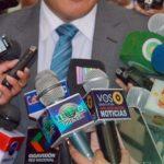 Prensa de Bolivia alerta que libertad de expresión está en riesgo por intentos de modificar Ley de Imprenta