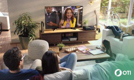 Se triplica uso de Smart TV con internet fijo