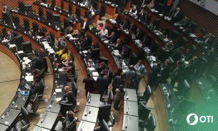 Senado aprueba reformas a Ley de Telecomunicaciones