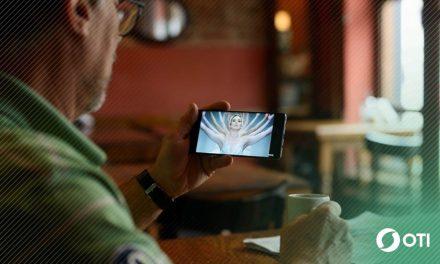 Ya se miran más de 3 horas de video al día en el celular y alertan que hace mal a la vista