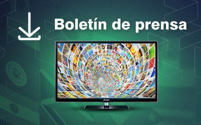 Boletín de prensa – Ingresos del segmento de TV restringida en iberoamérica y EUA del tercer trimestre de 2016