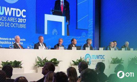 Comenzó en Buenos Aires la Conferencia Mundial de Telecomunicaciones