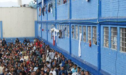 Corte ordena mejorar telefonía e internet en las cárceles