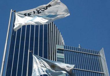 Telecom absorbió a Personal, Nortel y Sofora