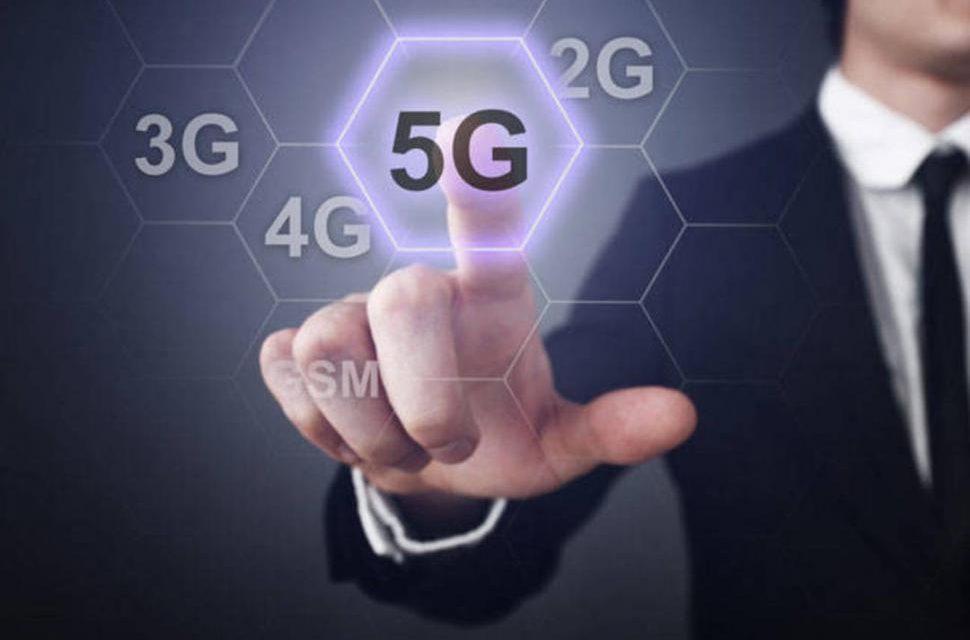 La tecnología 5G llegará a la Argentina en 2020