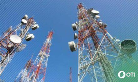 Inversión en telecomunicaciones aumenta 16.5% en 2016