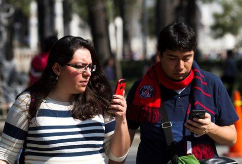 Fallas en telefonía móvil encabezan quejas ante el Ifetel