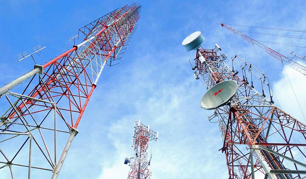 Ingresos de telecomunicaciones crece 4.2 por ciento en Iberoamérica y EE. UU.