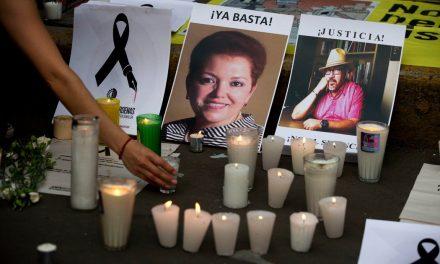 México es el segundo país más mortífero del mundo para ejercer periodismo