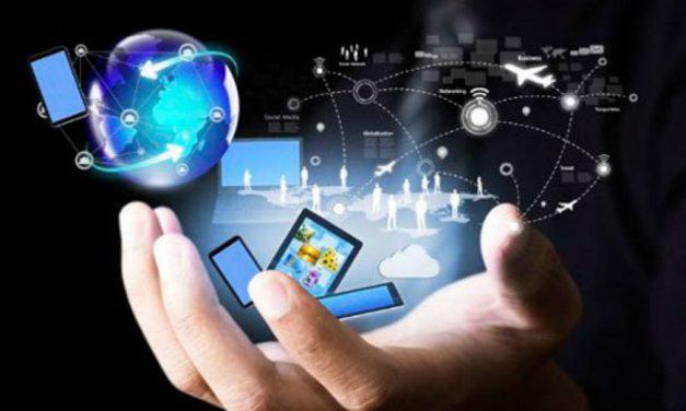 Latinoamérica entra con rezago al mundo de internet