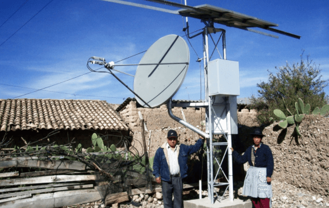 Ejecutan ocho proyectos regionales de banda ancha en sectores vulnerables
