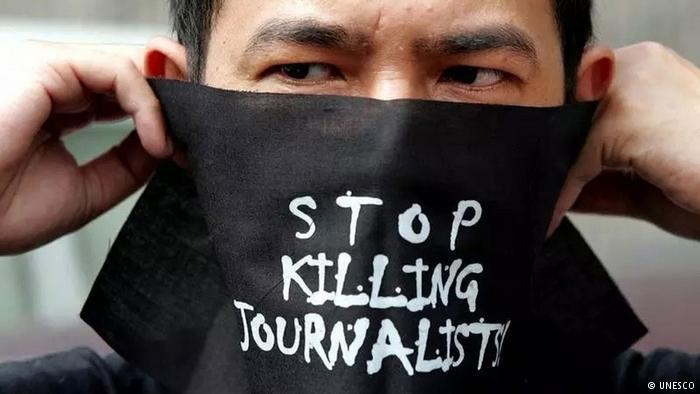 Libertad de expresión 2017: menos asesinatos, más secuestros