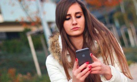 El 30.5% accede a Internet desde su smartphones, según el INEI